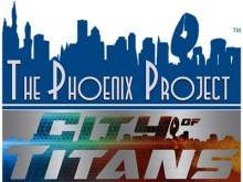 City of Titans