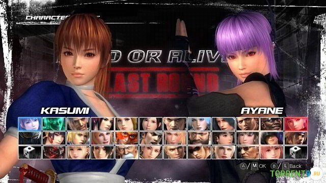 How to download and install dead or alive 5: last round youtube.