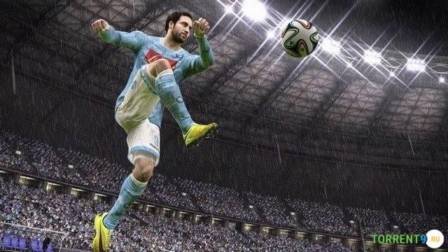 Футбол скачать бесплатно торрент игры русский