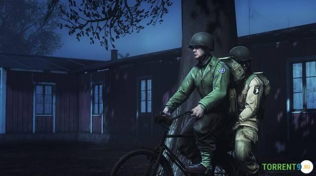 Heroes Generals скачать торрент Стим