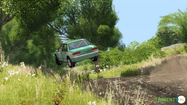 Скачать игру beamng drive на русском