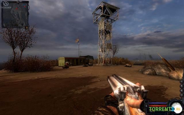 игра сталкер чистое небо скачать торрент бесплатно в хорошем качестве - фото 10