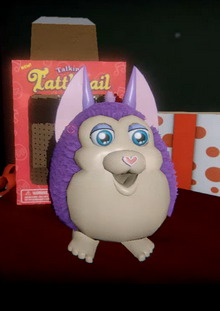 Tattletail