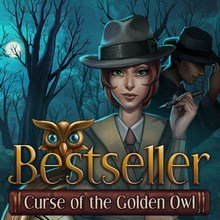 Bestseller Curse of the Golden Owl