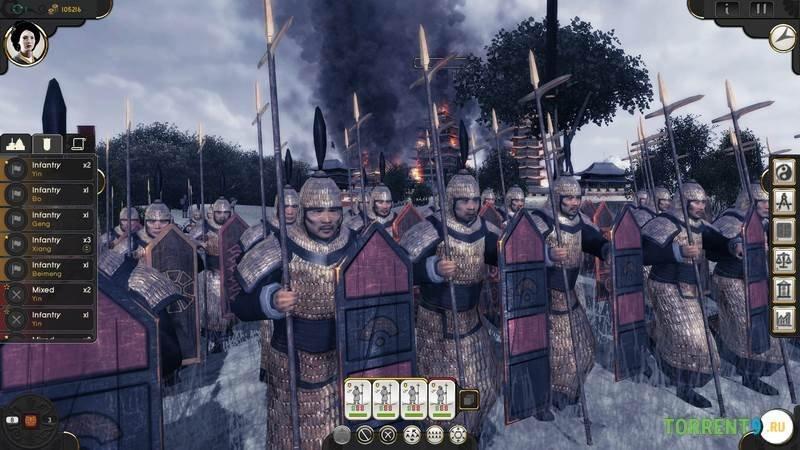 скачать игру Oriental Empires через торрент на русском - фото 2