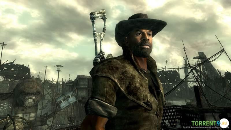 Fallout: anthology | fallout: антология repack от r. G. Механики.