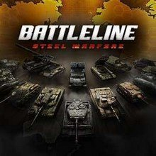 Battle Line Steel Warfare
