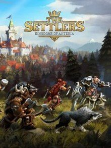 The Settlers – Kingdoms of Anteria