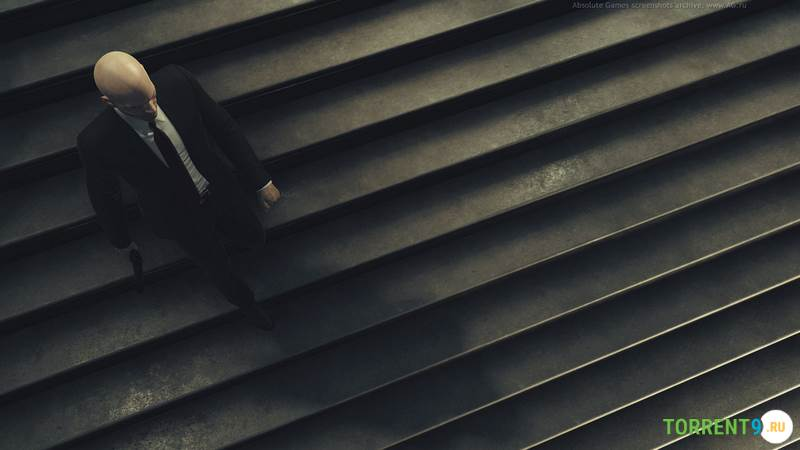Hitman The Complete First Season - Скриншот 2