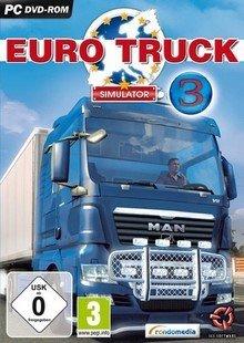 Бесплатно скачать игру евро трек симулятор 3