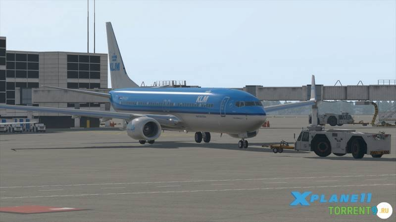 X Plane 11 Скачать Торрент - фото 11