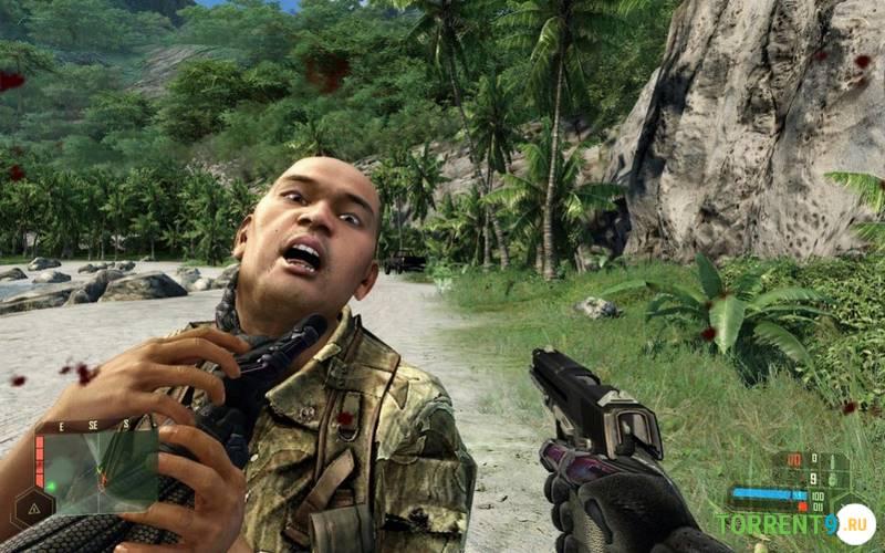 скачать игру Crysis 1 через торрент - фото 2