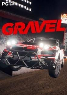 Gravel скачать торрент