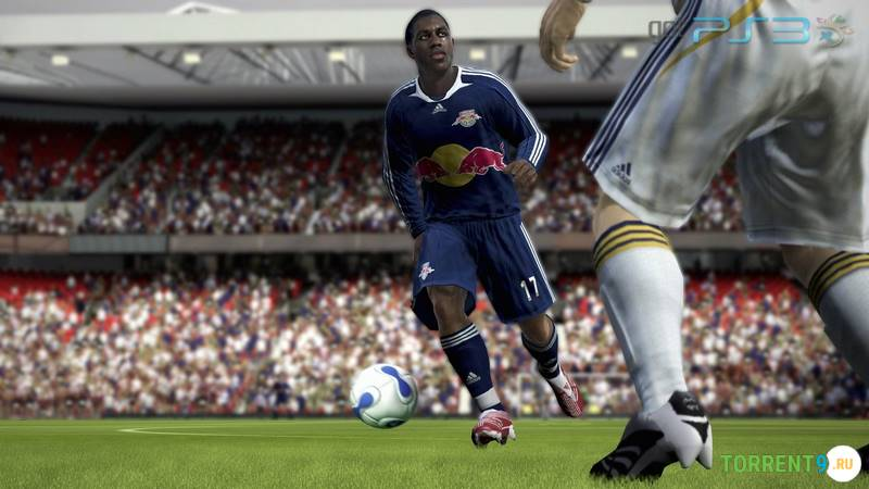Бесплатная Игру Fifa 08