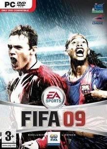 Скачать Игру Fifa 09 Через Торрент - фото 11