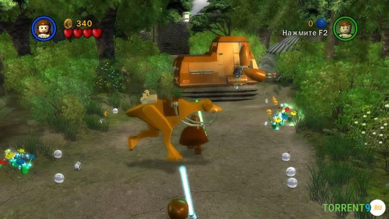 Скачать онлайн игру звездные войны через торрент метод обучения ролевая игра