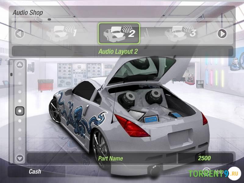 Скачать игру бесплатно на компьютер гонки need for speed underground 2