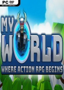 MyWorld - Action RPG Maker