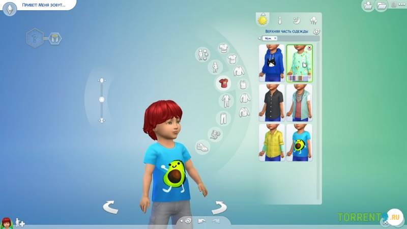 Sims 4 все моды скачать торрент