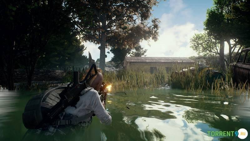 Battlegrounds скачать игру на пк - фото 5