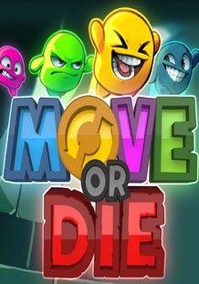 скачать игру Move Or Die через торрент на русском полная версия - фото 7