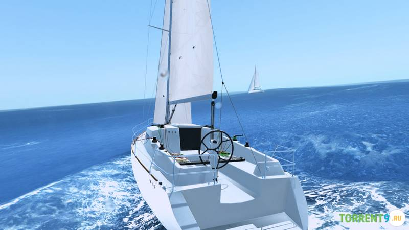 Sailaway The Sailing Simulator