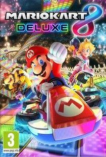 Mario Kart 0 Deluxe