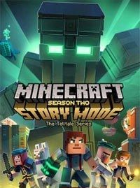 Minecraft Story Mode Season 2 Episode 1-4