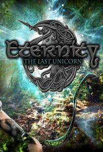 Eternity The Last Unicorn