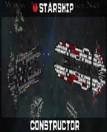 StarShip Constructor