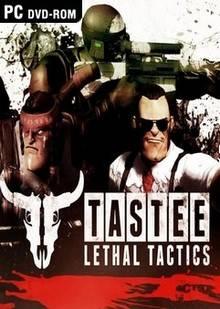 Tastee Lethal Tactics скачать торрент - фото 6