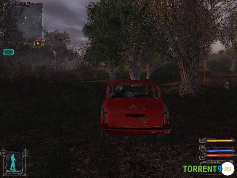 скачать игру сталкер авто зона через торрент - фото 2