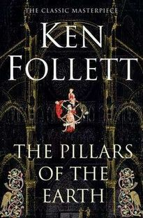 Ken Follett's The Pillars of the Earth: Book 1