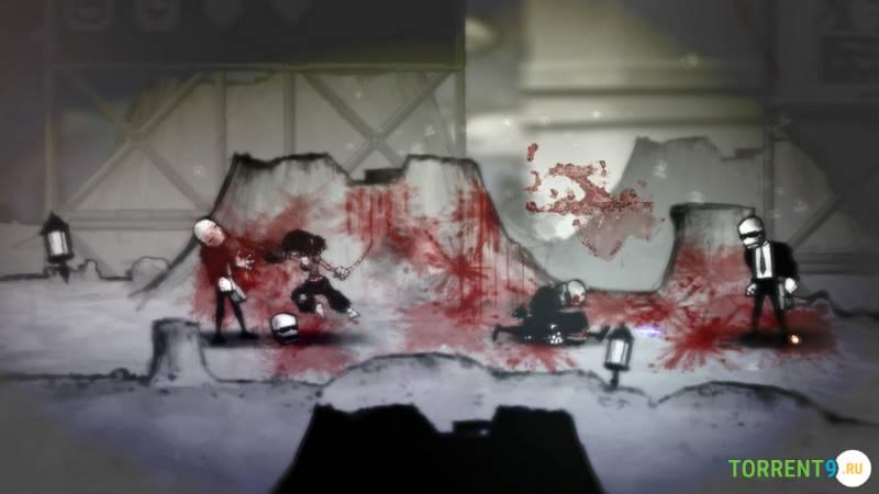 Вампир скачать торрент игра