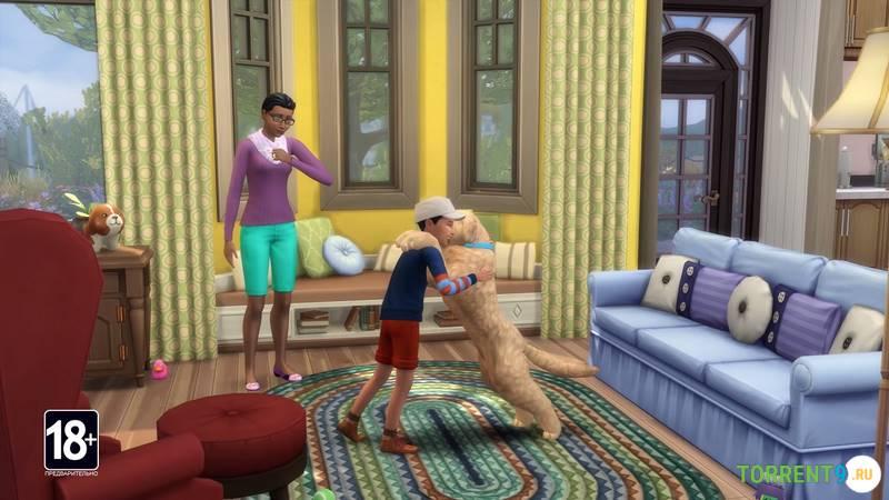 игры про собак скачать через торрент