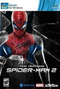 Скачать игры человек-паук через торрент бесплатно.