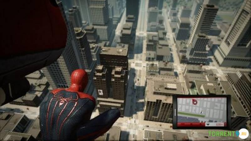 Скачать игру на компьютер про человека паука