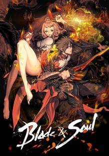 Blade And Soul торрент