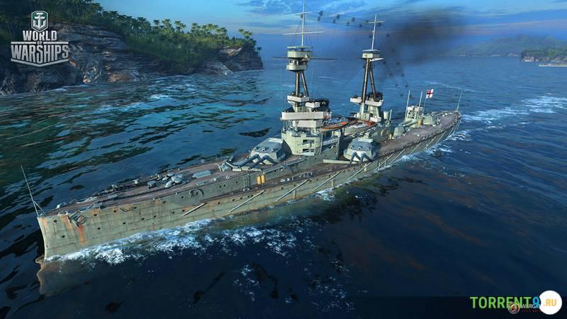 Скачать симулятор военного корабля торрент