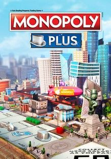 Monopoly скачать торрент pc