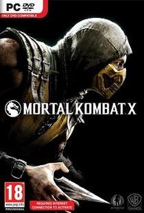 Скачать Mortal Kombat X для ПК бесплатно торрент без регистраций и СМС