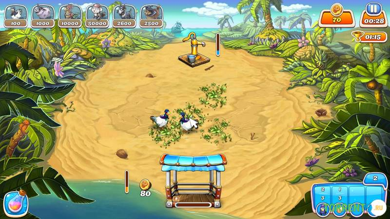 Игры про ферму на пк скачать торрент