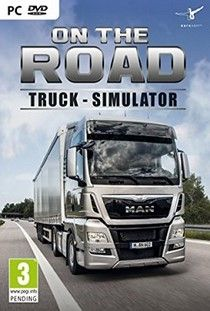 On The Road Truck Simulation