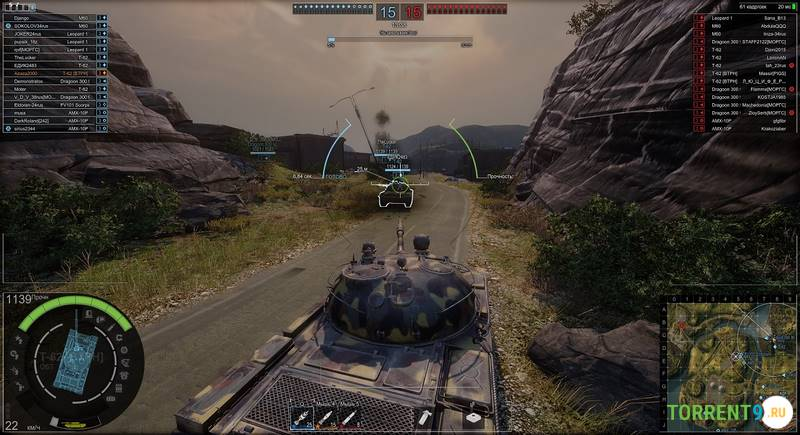 Военный симулятор скачать торрент