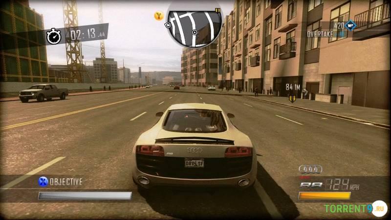 Игра драйвер 3 скачать бесплатно на компьютер