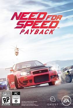 Need For Speed Payback Механики