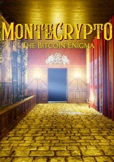 MonteCrypto The Bitcoin Enigma