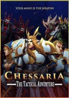 Chessaria The Tactical Adventure