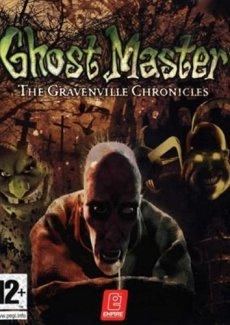 Ghost Master The Gravenville Chronicles