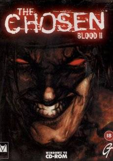 Blood 2 The Chosen